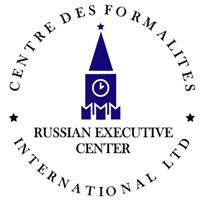 Russian Executive Center - Centre des Formalites International Ltd